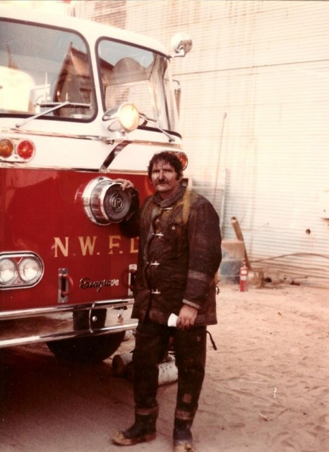 Former Adams County Fire Protection District Chief Jim Notary dies at 68 by the Denver Post